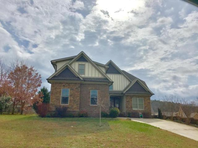 5882 Sunset Canyon Dr, Hixson, TN 37343 (MLS #1277046) :: Denise Murphy with Keller Williams Realty