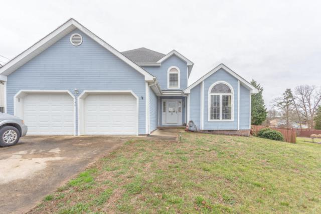 10002 Rolling Wind Dr #130, Soddy Daisy, TN 37379 (MLS #1277065) :: Denise Murphy with Keller Williams Realty