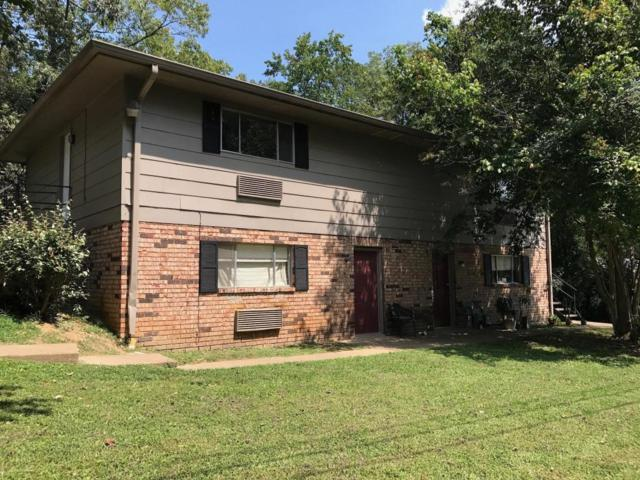 315 W Ridgewood Ave, Chattanooga, TN 37415 (MLS #1277072) :: Denise Murphy with Keller Williams Realty