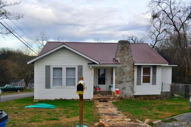 299 Vreeland St, Chattanooga, TN 37415 (MLS #1277078) :: Denise Murphy with Keller Williams Realty
