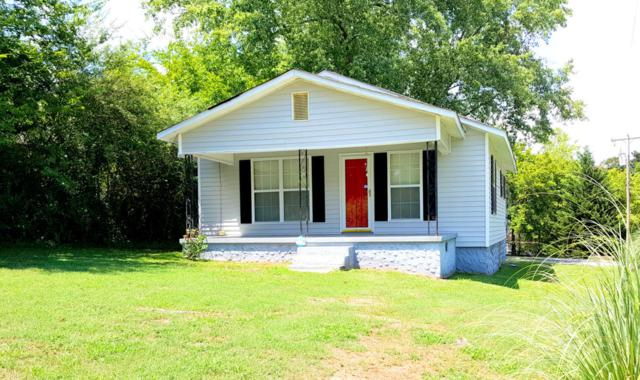 320 Hudson St, Rossville, GA 30741 (MLS #1277092) :: The Robinson Team