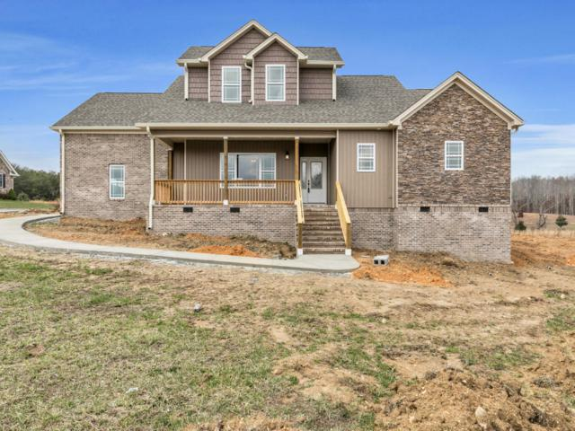 1184 Summercrest View, Soddy Daisy, TN 37379 (MLS #1277107) :: Denise Murphy with Keller Williams Realty