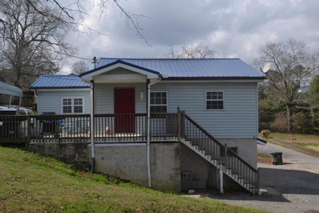 27 Johnson Dr, Rossville, GA 30741 (MLS #1277109) :: Chattanooga Property Shop