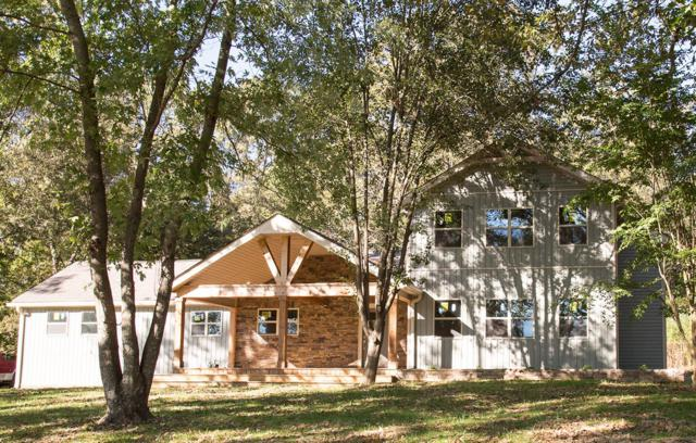 4983 Waterlevel Hwy, Cleveland, TN 37323 (MLS #1277114) :: The Jooma Team