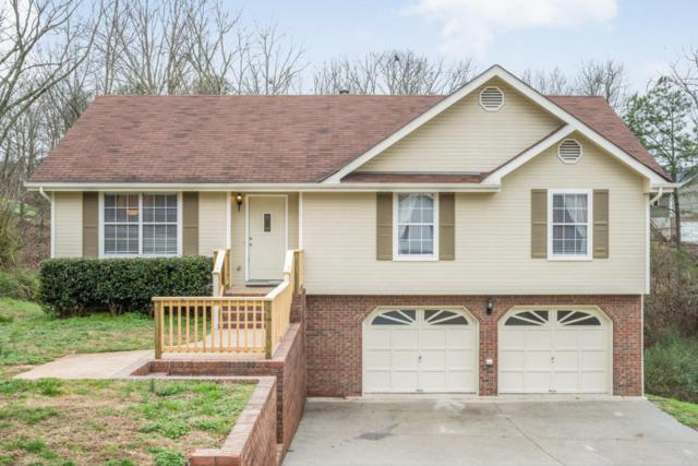 195 Shady Brook Ln, Ringgold, GA 30736 (MLS #1277125) :: Keller Williams Realty | Barry and Diane Evans - The Evans Group