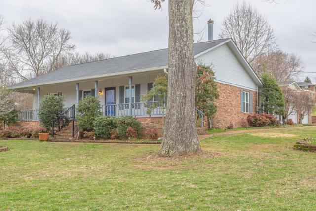 7001 Northside Dr, Chattanooga, TN 37421 (MLS #1277127) :: The Edrington Team