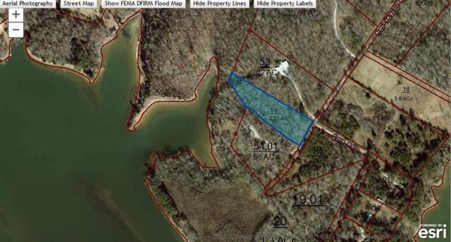 1286 New Midway Rd #1, Kingston, TN 37763 (MLS #1277143) :: Chattanooga Property Shop