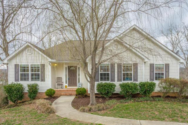 6643 Bucksland Dr, Ooltewah, TN 37363 (MLS #1277164) :: The Edrington Team