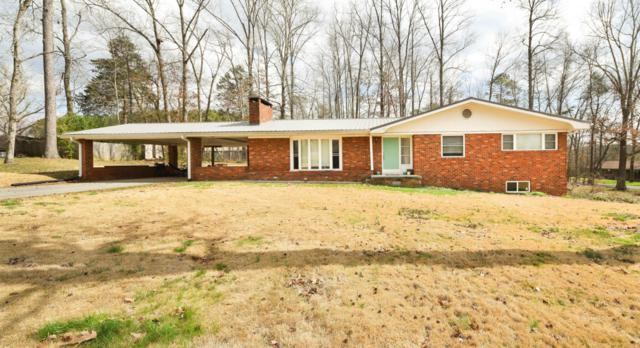 3536 NW Oakcrest Ave, Cleveland, TN 37312 (MLS #1277165) :: Keller Williams Realty | Barry and Diane Evans - The Evans Group