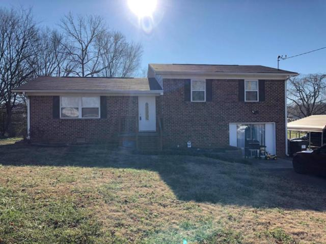 3128 SE Andrew Jackson Ln, Cleveland, TN 37323 (MLS #1277171) :: Keller Williams Realty | Barry and Diane Evans - The Evans Group