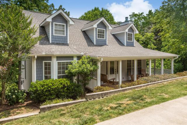 513 Lindcrest Cir, Chattanooga, TN 37415 (MLS #1277183) :: Keller Williams Realty | Barry and Diane Evans - The Evans Group