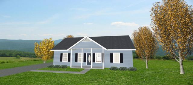 169 Sherrie Drive, Whitwell, TN 37397 (MLS #1277198) :: Chattanooga Property Shop