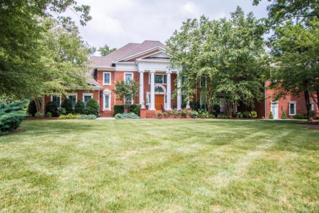 515 Gentlemens, Signal Mountain, TN 37377 (MLS #1277217) :: The Robinson Team
