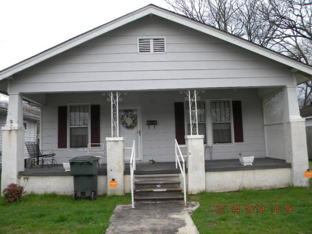 3402 6th Ave, Chattanooga, TN 37407 (MLS #1277221) :: The Edrington Team