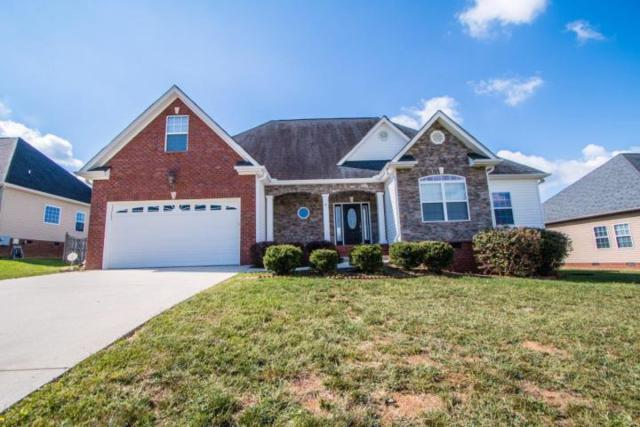 8676 Sunridge Dr, Ooltewah, TN 37363 (MLS #1277226) :: Chattanooga Property Shop