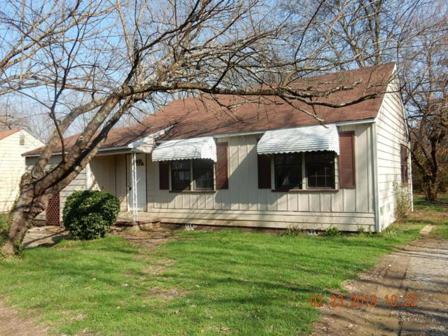 2007 Sherman St, Chattanooga, TN 37406 (MLS #1277232) :: Denise Murphy with Keller Williams Realty