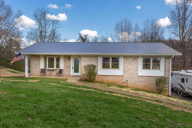 3325 SE Jackson Cir, Cleveland, TN 37323 (MLS #1277237) :: Chattanooga Property Shop