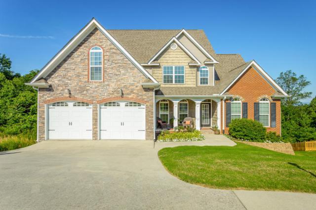 335 Kailors Cove Cir, Ringgold, GA 30736 (MLS #1277244) :: Chattanooga Property Shop