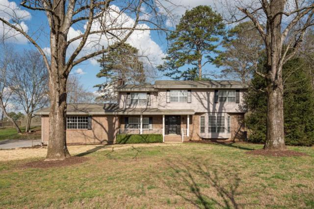 6866 Ivanwood Dr, Hixson, TN 37343 (MLS #1277261) :: Chattanooga Property Shop