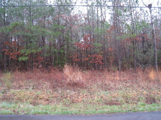 Lot 27 Lakehaven Cir, Decatur, TN 37322 (MLS #1277265) :: Chattanooga Property Shop