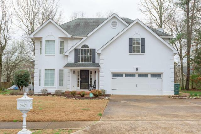 7706 Ashley Oaks Dr, Chattanooga, TN 37421 (MLS #1277307) :: Chattanooga Property Shop