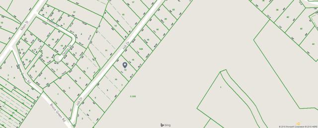 0 Hill Dr, Dunlap, TN 37327 (MLS #1277308) :: The Mark Hite Team