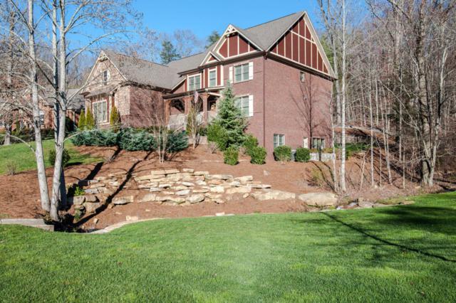 34 Ridgerock Dr, Signal Mountain, TN 37377 (MLS #1277348) :: Chattanooga Property Shop