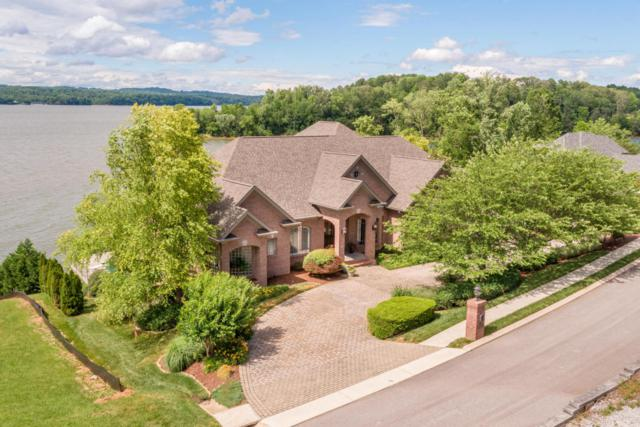 4385 Sailmaker Cir, Chattanooga, TN 37416 (MLS #1277408) :: Keller Williams Realty | Barry and Diane Evans - The Evans Group
