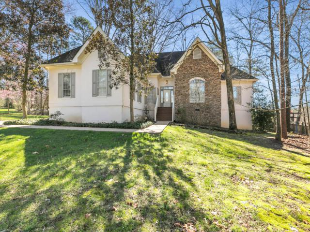 9016 Tower Pines Cove, Ooltewah, TN 37363 (MLS #1277420) :: The Robinson Team
