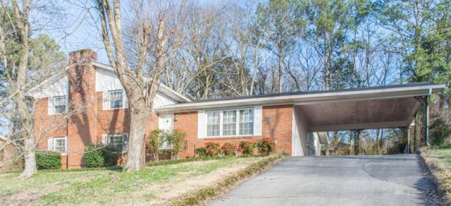 2710 NW Mac St, Cleveland, TN 37312 (MLS #1277453) :: Denise Murphy with Keller Williams Realty