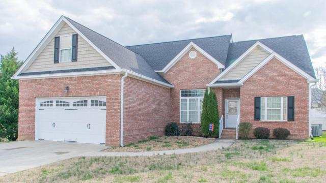 2603 NW Sweet Bay Cir, Cleveland, TN 37312 (MLS #1277455) :: Chattanooga Property Shop