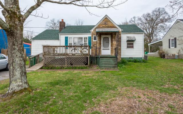 1603 Maxwell Rd, Chattanooga, TN 37412 (MLS #1277495) :: Chattanooga Property Shop