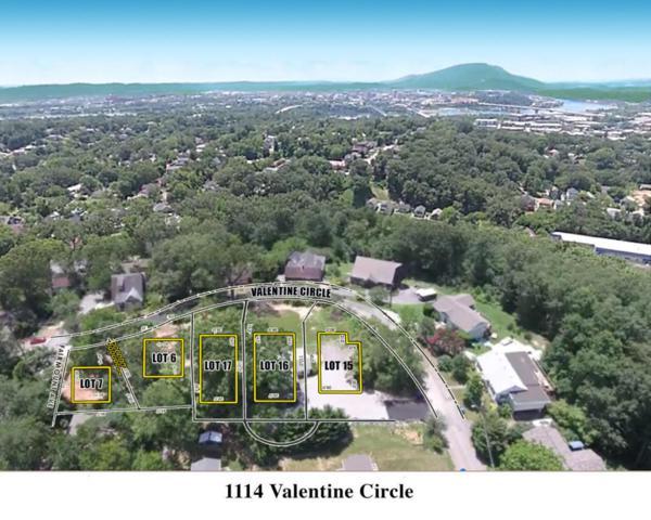 1102 Valentine Cir, Chattanooga, TN 37405 (MLS #1277515) :: Chattanooga Property Shop