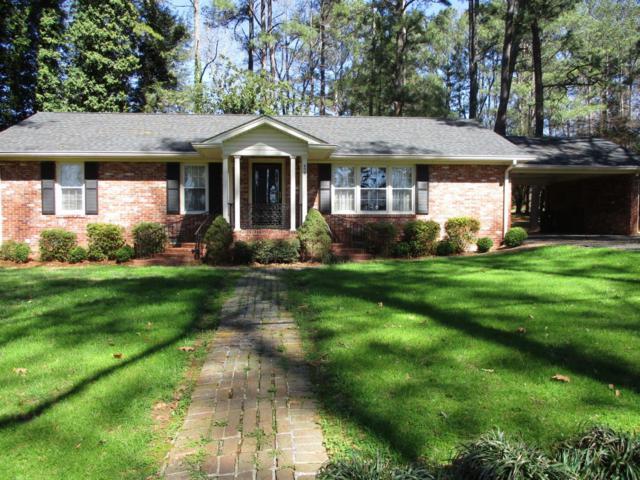 405 Brookwood Ln, Lafayette, GA 30728 (MLS #1277531) :: Denise Murphy with Keller Williams Realty