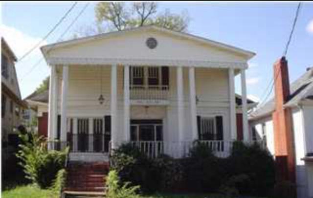 1908 Oak St, Chattanooga, TN 37404 (MLS #1277556) :: Chattanooga Property Shop
