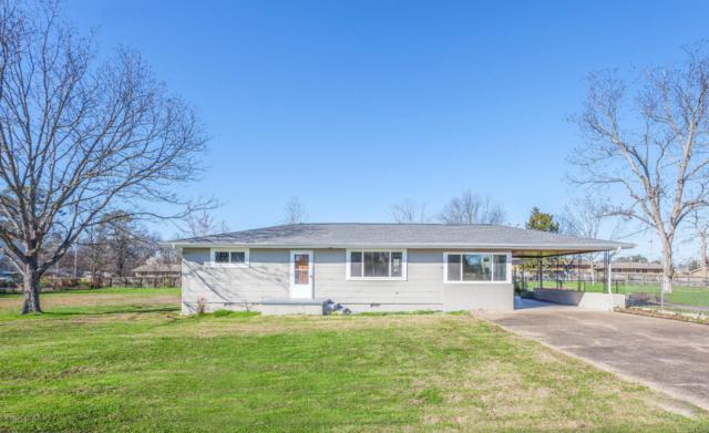 253 Patterson Ave, Fort Oglethorpe, GA 30742 (MLS #1277588) :: Denise Murphy with Keller Williams Realty
