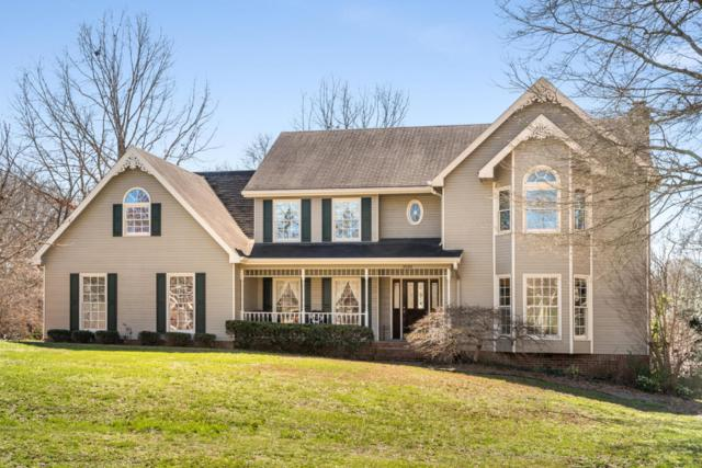 1928 Riverwood Dr, Hixson, TN 37343 (MLS #1277613) :: Chattanooga Property Shop