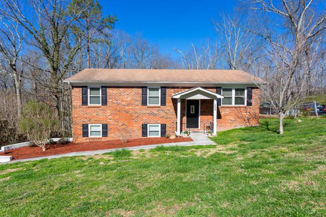 3630 Timber Hill Dr, Cleveland, TN 37323 (MLS #1277619) :: The Robinson Team