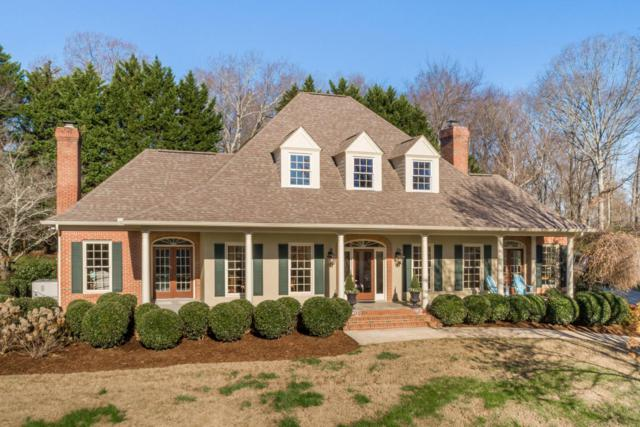 5503 Mill Stone Dr, Ooltewah, TN 37363 (MLS #1277629) :: The Robinson Team