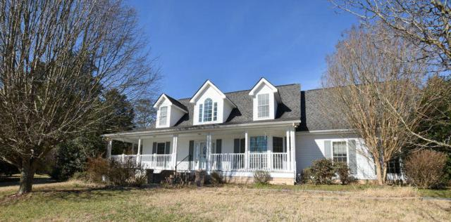 101 NW Sweet Gracie Ln, Cleveland, TN 37312 (MLS #1277649) :: The Mark Hite Team