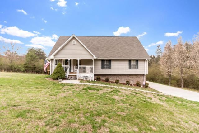 1193 Hottentot Rd, Sale Creek, TN 37373 (MLS #1277671) :: Denise Murphy with Keller Williams Realty