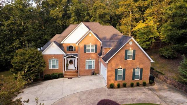 309 Clisby Austin Rd, Tunnel Hill, GA 30755 (MLS #1277677) :: Chattanooga Property Shop