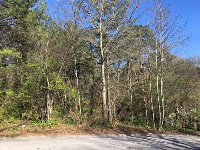 0 Starboard Dr, Hixson, TN 37343 (MLS #1277680) :: Chattanooga Property Shop