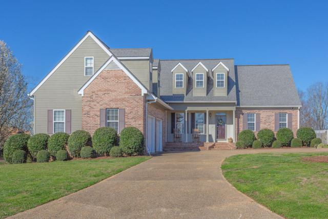 254 W Homeplace Dr, Tunnel Hill, GA 30755 (MLS #1277707) :: Keller Williams Realty | Barry and Diane Evans - The Evans Group