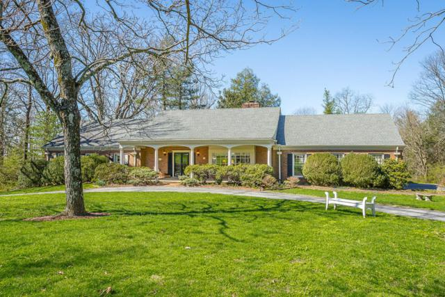 284 Fort Stephenson Ter, Lookout Mountain, TN 37350 (MLS #1277740) :: Keller Williams Realty | Barry and Diane Evans - The Evans Group