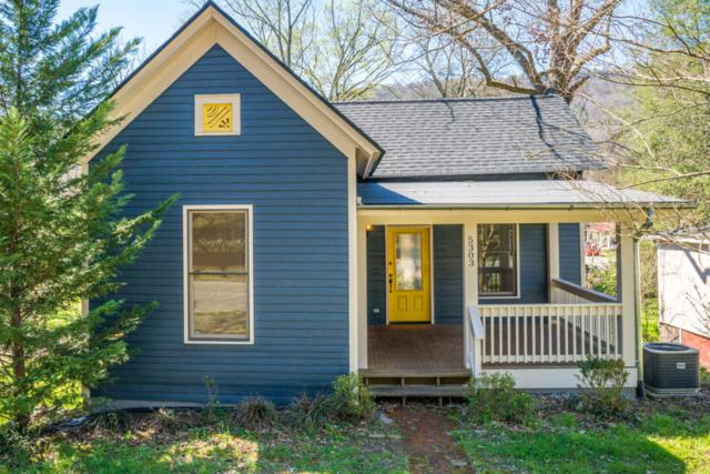 5303 Tennessee Ave, Chattanooga, TN 37409 (MLS #1277742) :: Chattanooga Property Shop