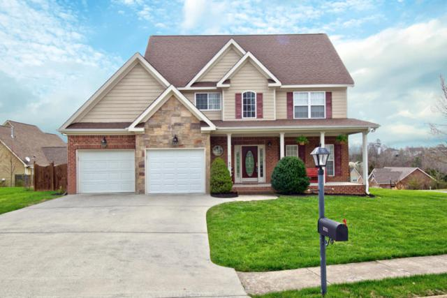 5721 Caney Ridge Cir #108, Ooltewah, TN 37363 (MLS #1277751) :: Chattanooga Property Shop
