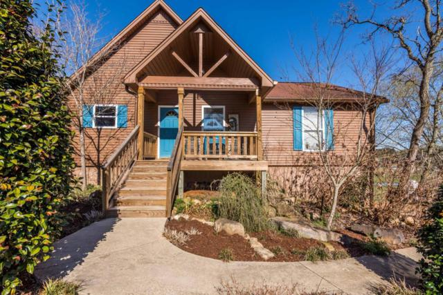 6403 Ware Branch Cove Dr, Harrison, TN 37341 (MLS #1277772) :: Chattanooga Property Shop