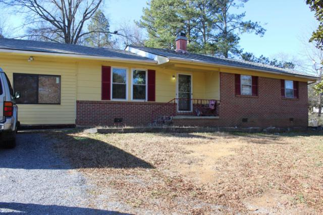 1106 Mcclure Dr, Tunnel Hill, GA 30755 (MLS #1277782) :: Chattanooga Property Shop