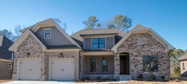 13167 Blakeslee Dr Lot 66, Soddy Daisy, TN 37379 (MLS #1277818) :: Chattanooga Property Shop